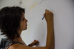 Carolina Ramalhete visual thinking