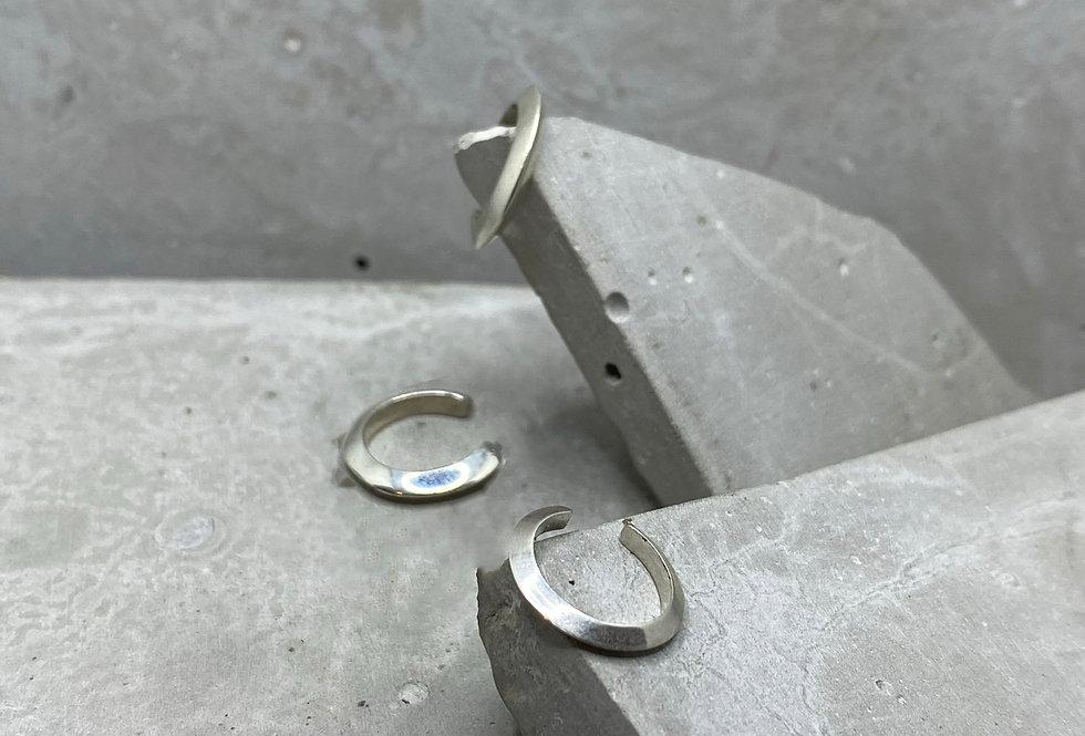 Piercing Triangular