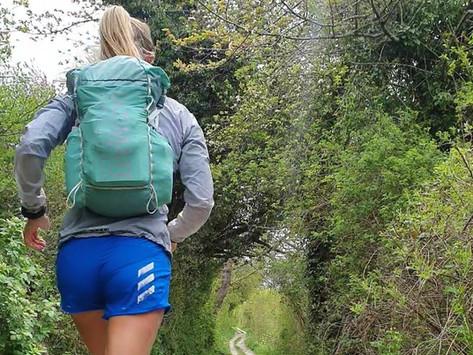 Paklijst Dutch Mountain Trail            3-daagse