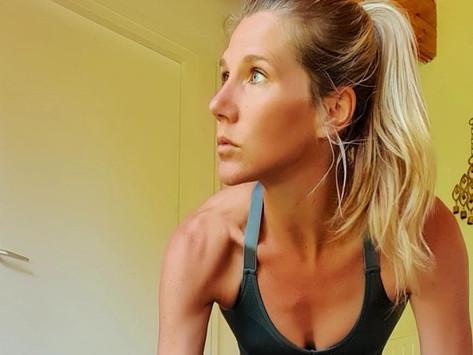 20 min buikspierentraining: het verstevigen van je core
