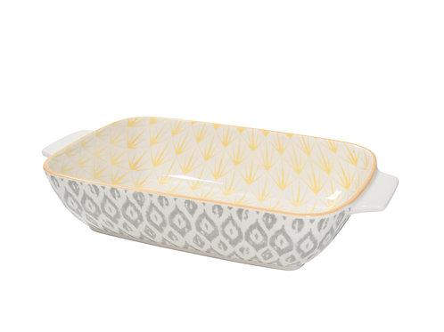 Rectangular Sunstone Baking Dish