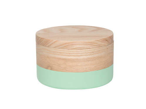 Curio Box - Dipped Mint