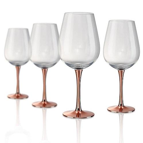 COPPERTINO Wine Goblets