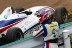 2019 FIA-F4選手権 シリーズ 第11戦・第12戦 木村偉織 レポート