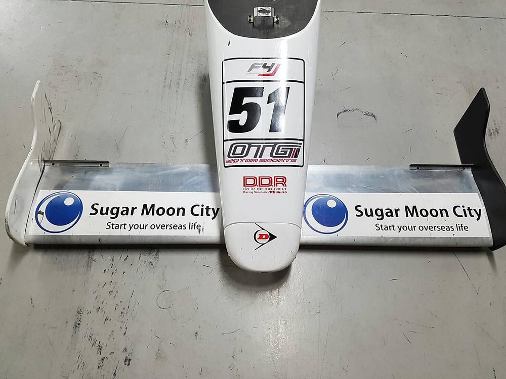 Silver Star Racing,シルバースターレーシング