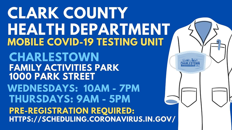 Clark County Health Department Charlesto