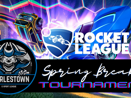 Charlestown's Esports program kicks off this weekend with free Spring Break Rocket League Tournament