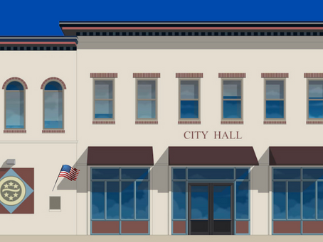 Charlestown City Council Meeting - April 8th, 2021