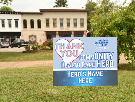 Honor a Healthcare Professional During CommUNITY Days