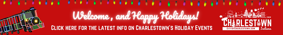 Welcome Happy Holidays Leaderboard for C