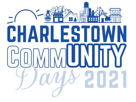 Sponsors sought for CommUNITY Days, set for Sept. 16-18