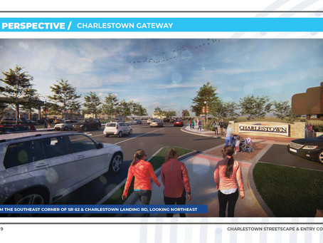 Public Input: Proposed Charlestown Gateway Project at Hwy 3, Hwy 62