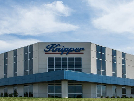 J. Knipper and Company, Inc., Announces Expansion at Charlestown Facility