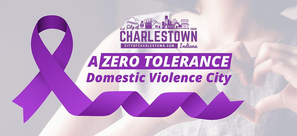 Zero Tolerance Domestic Violence City