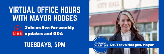 Virtual Office Hours with Mayor Hodges.p