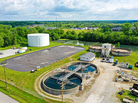 City of Charlestown Wastewater System Assessment