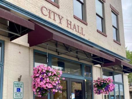 Charlestown Plan Commission Meeting - Monday, June 14, 2021 6:30 pm