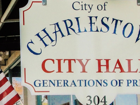 Charlestown Redevelopment Commission Meeting - September 1st, 2020