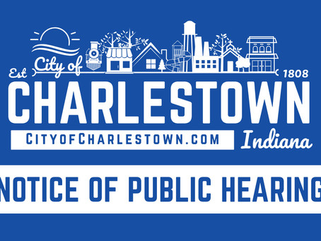 Notice of Public Hearing on Proposed Adjustments to Certain Sewer Rates and Charges, 8/2/2021