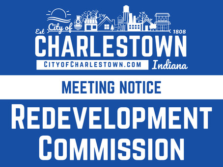 Charlestown Redevelopment Commission Meeting, 8/3/2021