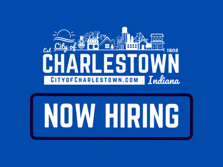 JOB POSTING: Wastewater Treatment Facility Positions