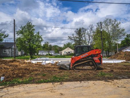 Charlestown's Pleasant Ridge neighborhood begins revitalization with new residential development