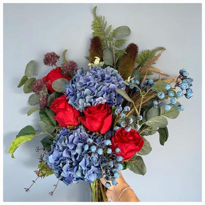 Eliza Bouquet