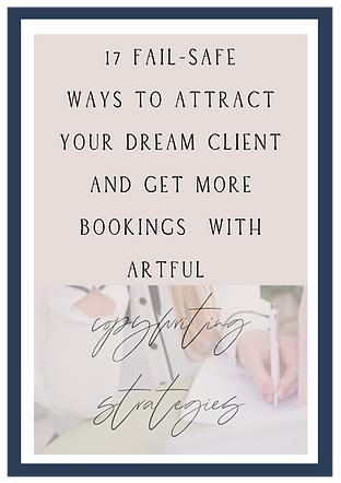 17 Ways to Attract Your Dream Client and