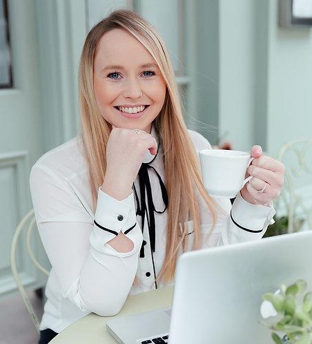 Complete Website Copy Audit