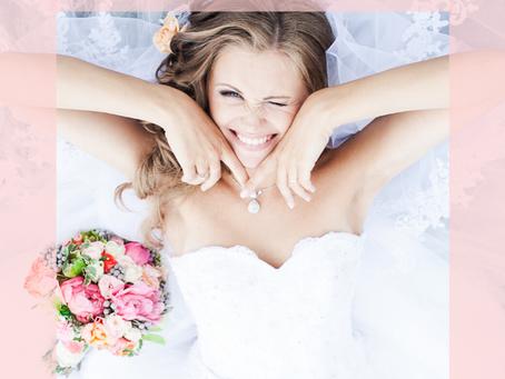 6 Savvy Tricks to Make Your Wedding Day Easier