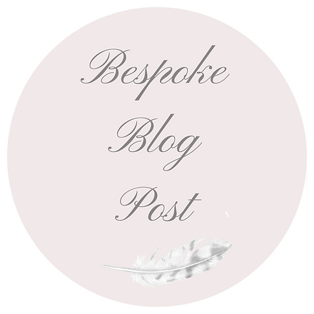 Bespoke Blog Packages