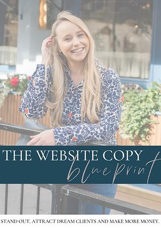 The Website Copy Blueprint.png