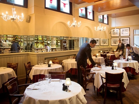 London Steakhouse Company: our London pick of the week!