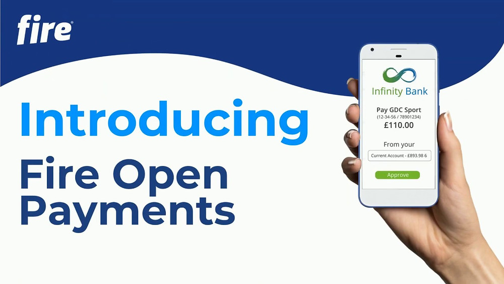 Fire Open Payments