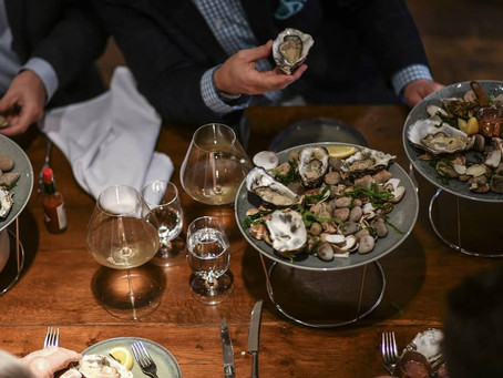 Cabotte: Our London pick of the week!