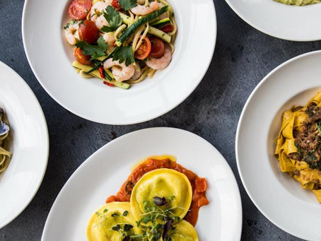 Spaghetti House: our London pick of the week!