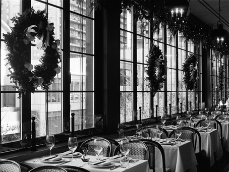 How to increase your restaurant's Christmas bookings