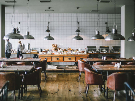 'Eat Out to Help Out' scheme: 29 London LUX restaurants are taking part!