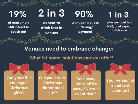 Christmas must go on!: Webinar summary