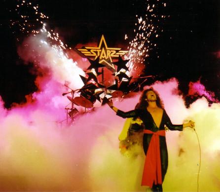 Top 100 Classic Rock Bands: #54 Starz