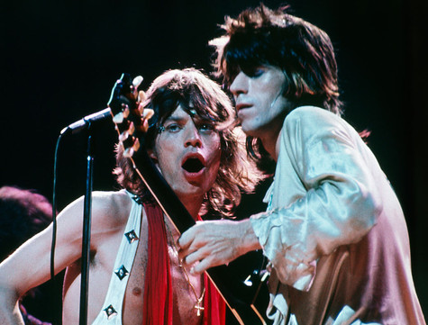 Top 100 Hard Rock Groups #4 Rolling Stones