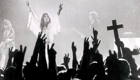 Top 100 Hard Rock Groups #2 Black Sabbath