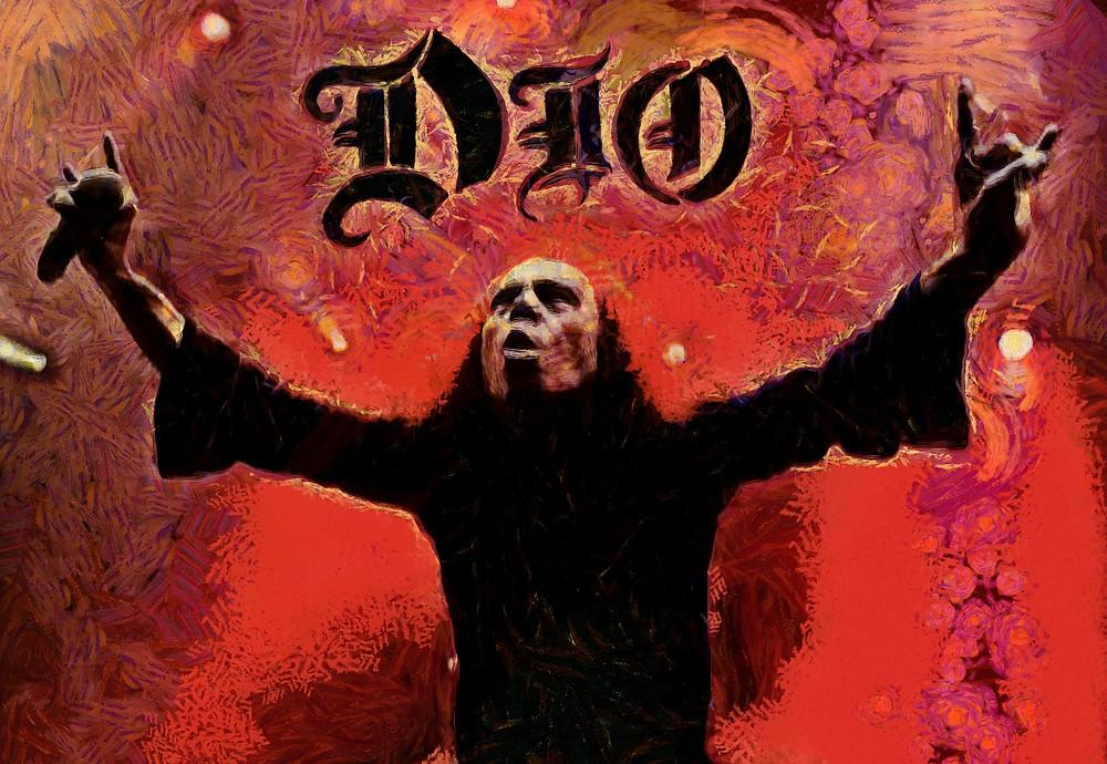 Dio- Evil Or Divine
