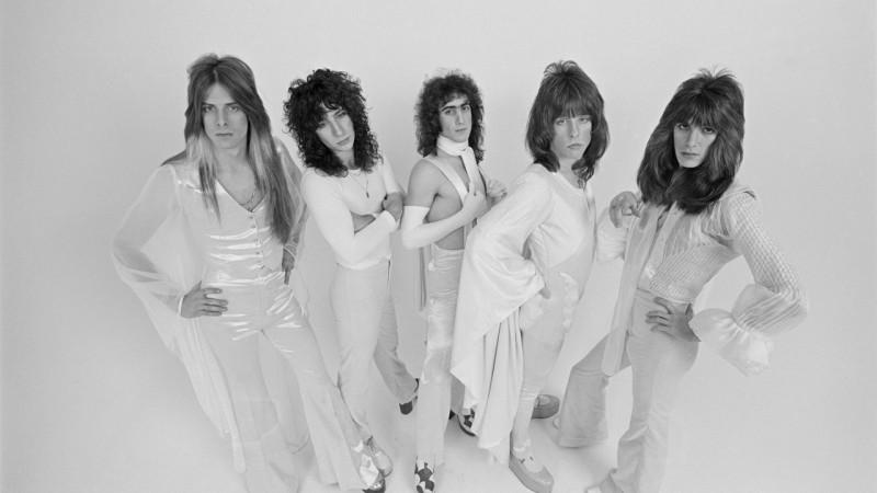angel rock band