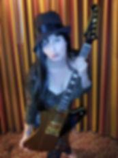 Danette West The Rocker Chic