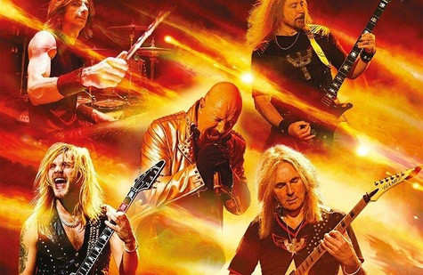 Review: Judas Priest's Firepower