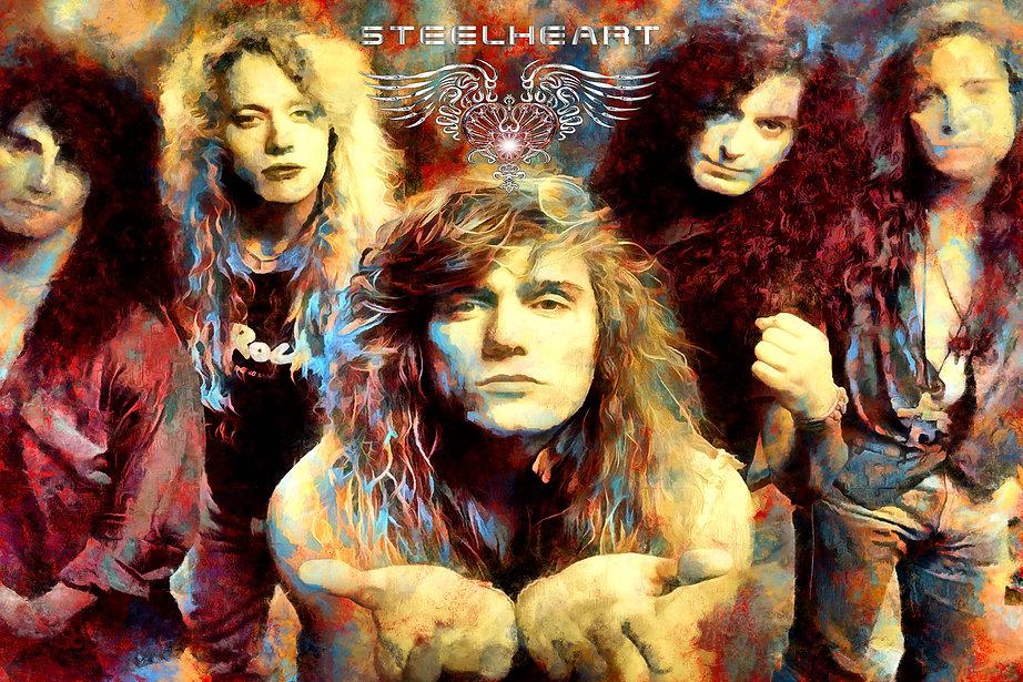 SteelheartI'llNeverLetYouGofinal20x30EBA