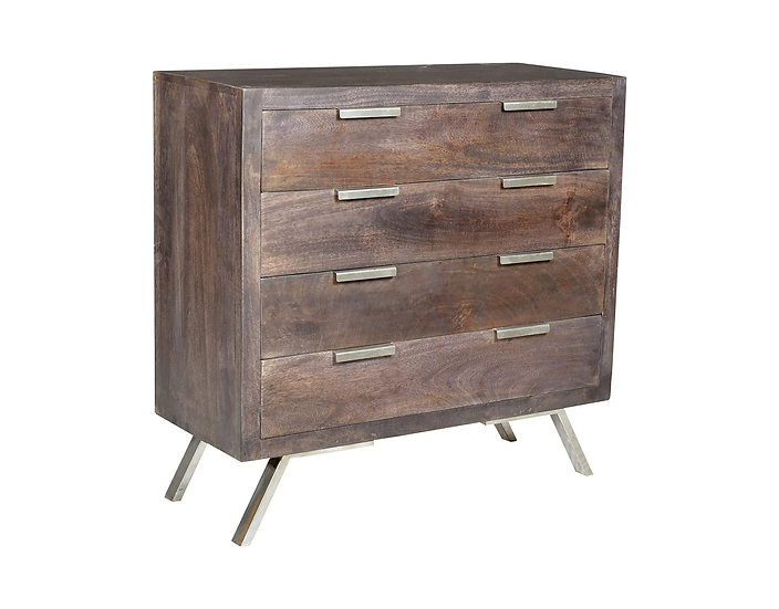Hector - 4 Drawer Chest