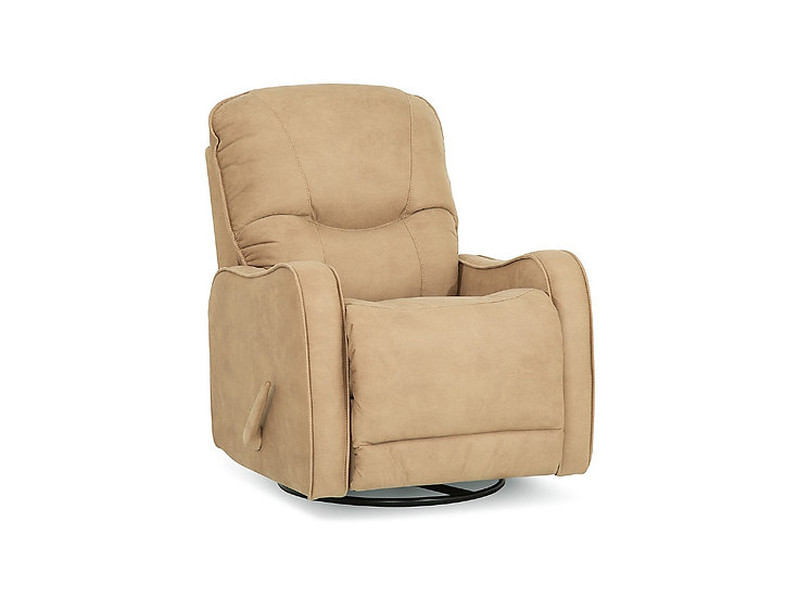 Yates - Manual Swivel Glider