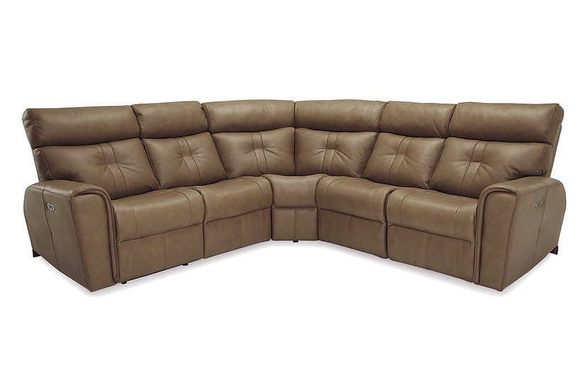 Acacia - Power Recline Sectional